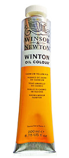 winton oil color 200 ml