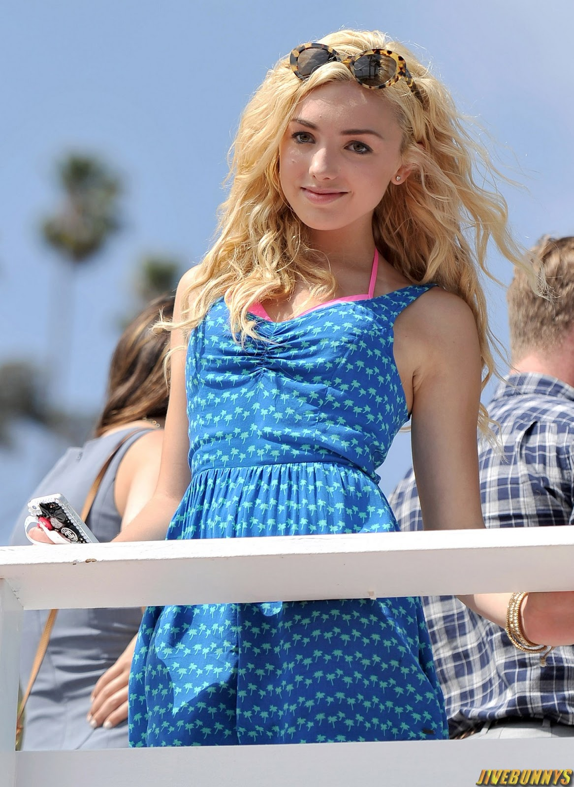Peyton List Sexy Photos And Picture Gallery 4-1348