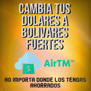 Airtm Venezuela