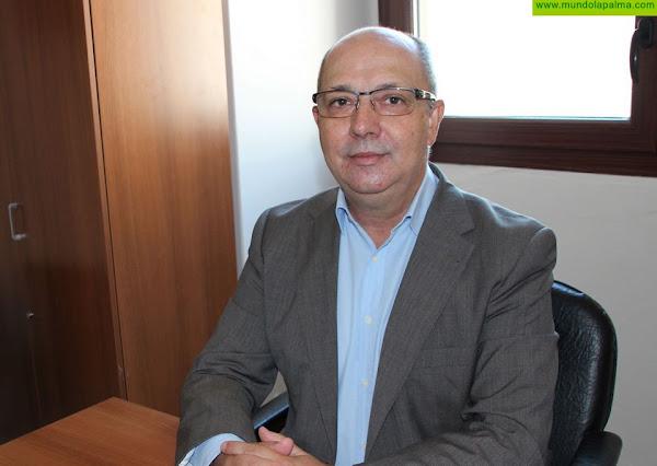 """Juan Ramón Felipe: """"La baja inversión en carreteras en 2020 es muy preocupante, solo se gastaron 6 millones de 21"""""""