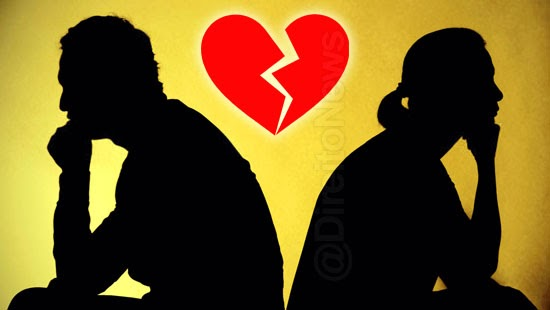 efeitos dissolucao sociedade conjugal divorcio separacao