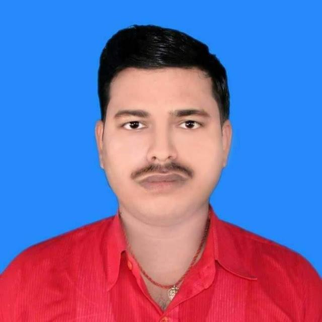 बबलू कुमार गुप्ता बने अखिल भारतीय तेली महासभा बिहार प्रदेश के युवा प्रकोष्ठ के पकड़ीदयाल प्रखंड उपाध्यक्ष