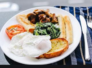 gambar Manfaat sarapan pagi menurut para ahli