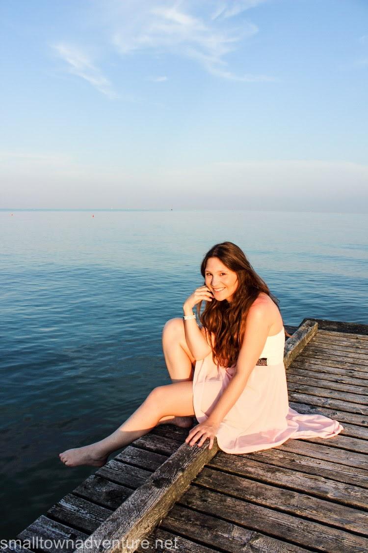Kolume Urlaub, Urlaub Zurück in den Alltag, Strandshooting, Urlaubsblues