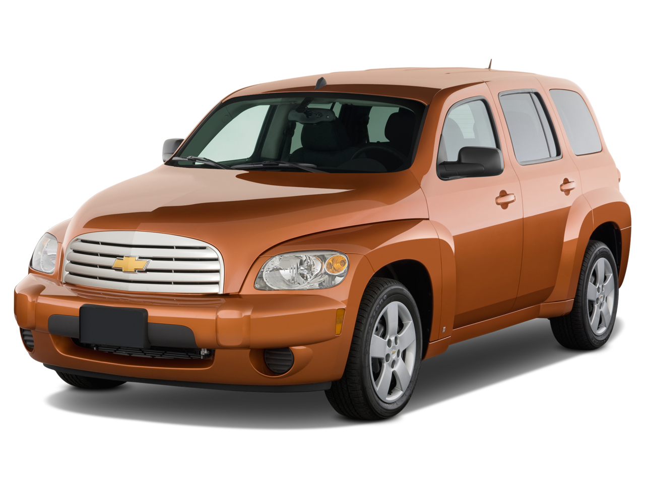 Chevrolet HHR owners manual - Free Download repair service .