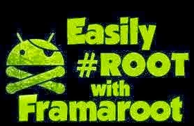 Cara Root dengan Framaroot 1.9.3 pada Semua Tipe Android