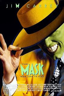 Sinopsis Film The Mask (1994)
