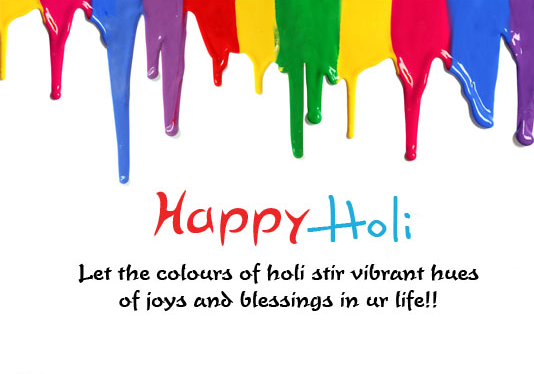 Happy Holi Photos for Whatsapp