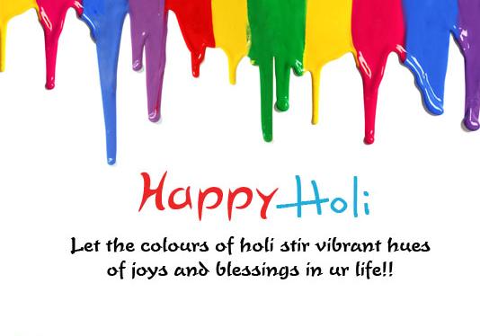 Happy Holi Photos for Whatsapp