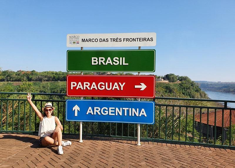 Como ir de Foz do Iguaçu a Puerto Iguazú