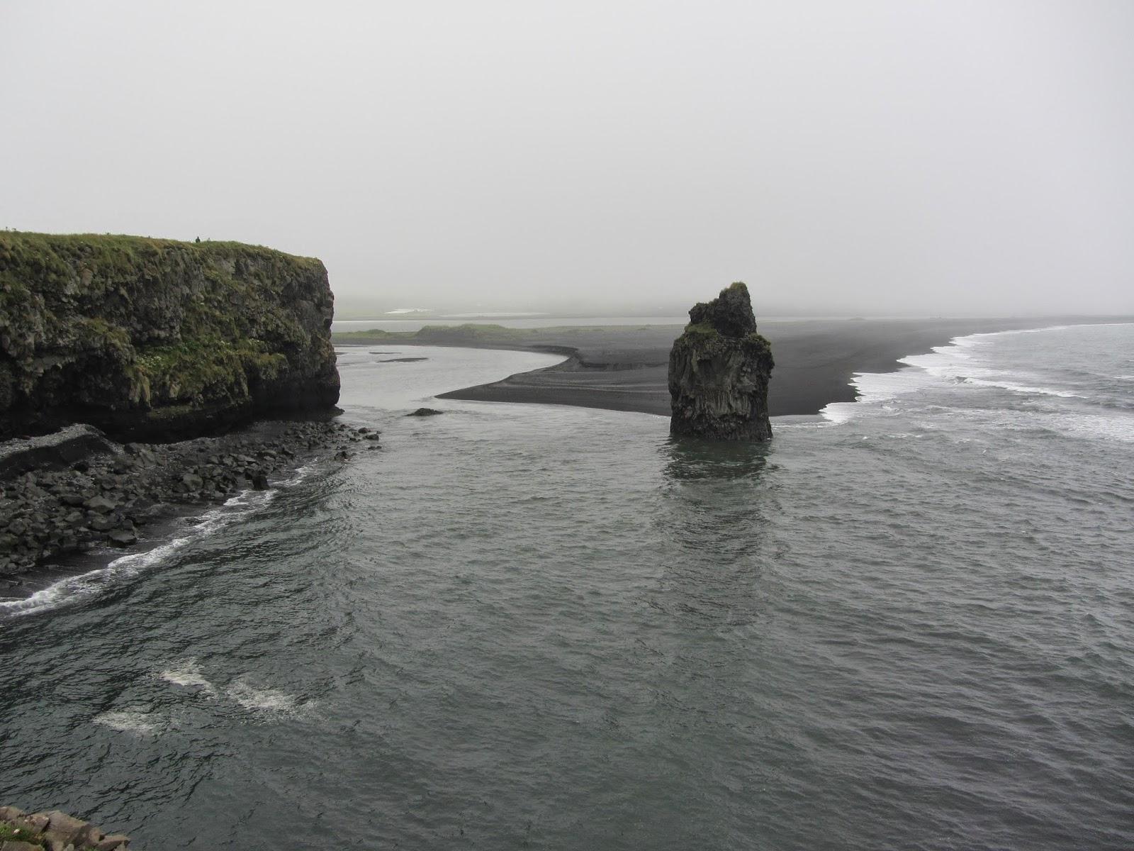Visitar o SUL DA ISLÂNDIA - De Hvolsvollur a Skaftafell, uma viagem pelo campos de lava e quedas de água | Islândia