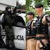 Governo do Paraná inicia vacinação das forças de segurança no domingo de Páscoa