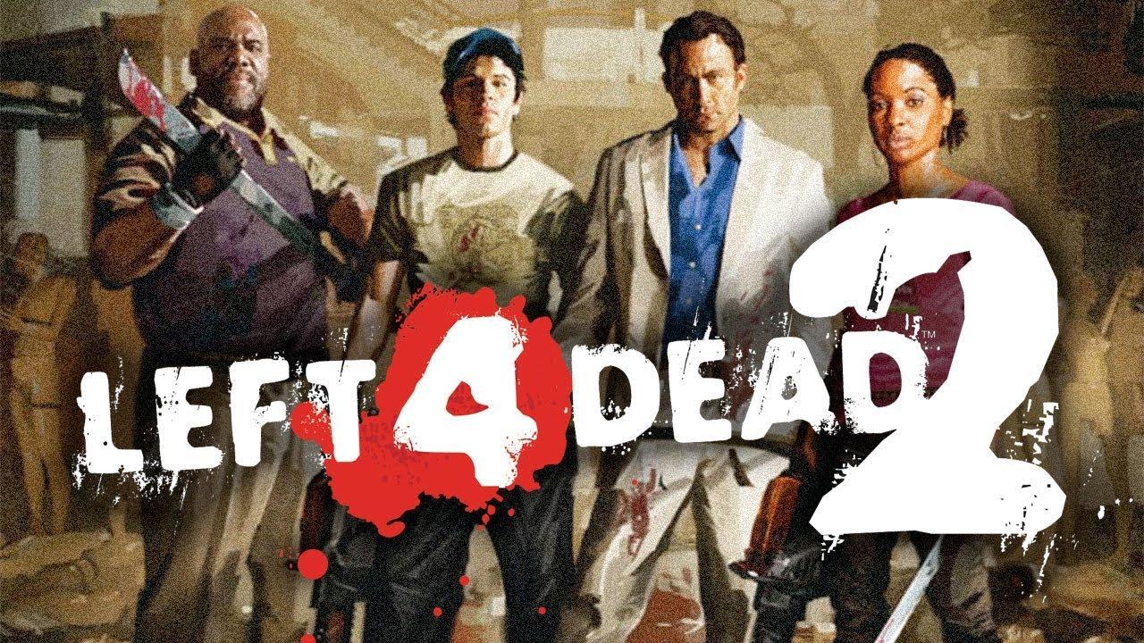 1001 Free Download Left 4 Dead 2 V2 0 2 7 Full Rip