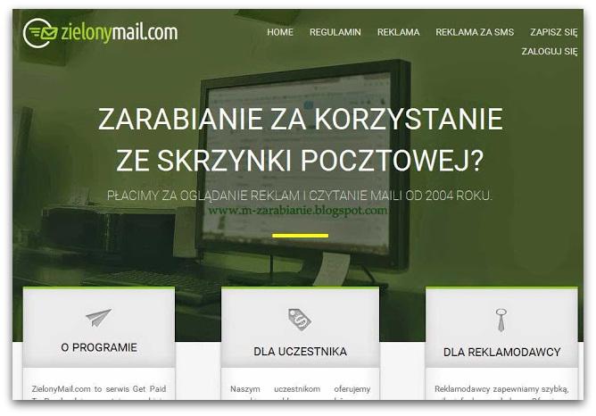 ZielonyMail — bardzo dobry program mailowy? Opinie, opis