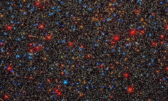 Omega Centauri unlikely to harbour life