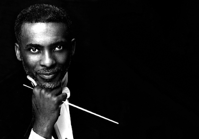 Sergio Mims: André J. Thomas will conduct the London Symphony Orchestra in a concert of gospel symphonic music in March