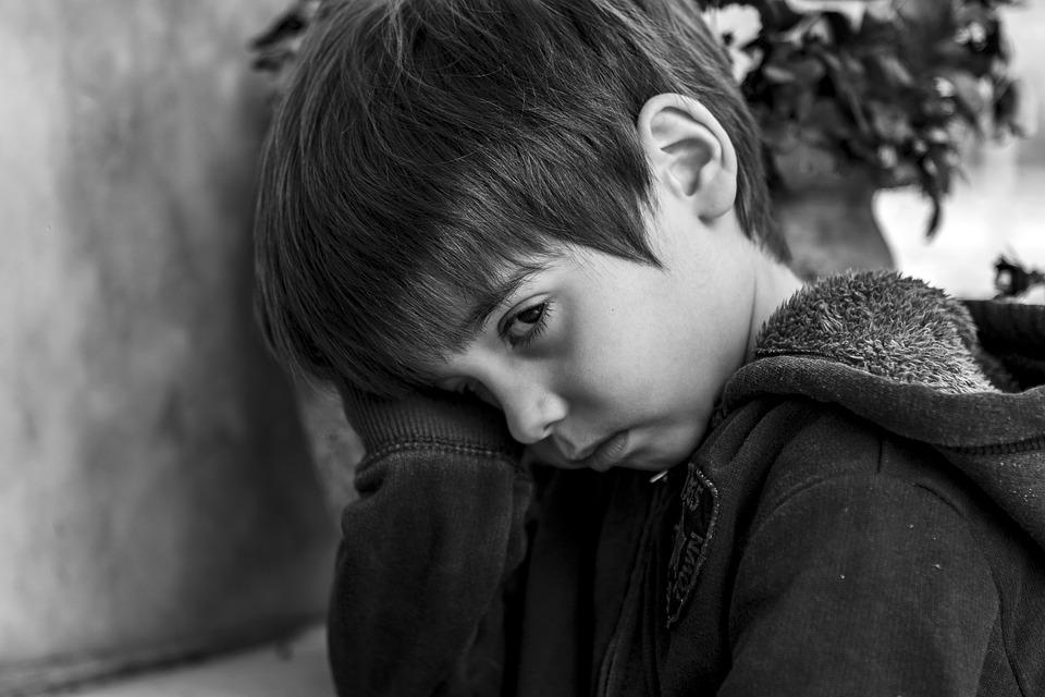 sanación del niño interior