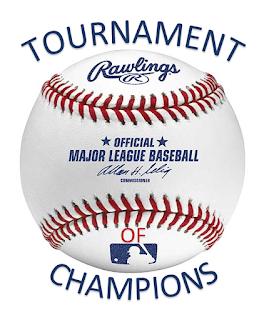 MLB Tournament of Champions Postseason Bracket