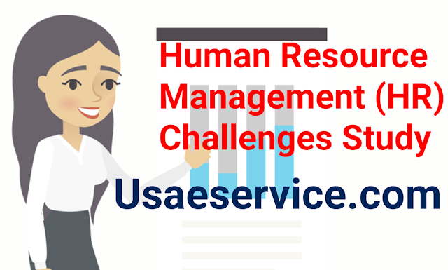 Human Resource Management (HR) Challenges