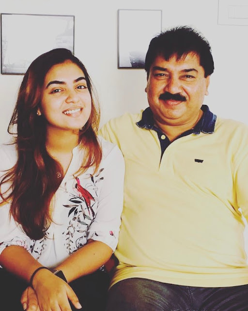 Nazriya Nazim (Indian Actress) Wiki, Age, Height, Boyfriend, Family, and More...