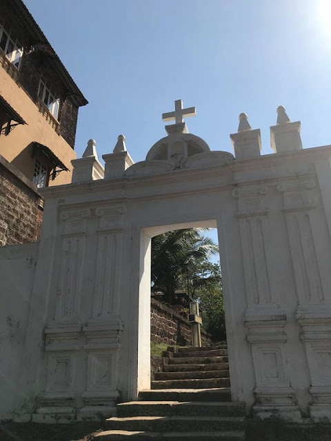 Image / Picture / Photo of Cruz Dos Milagres Church, Old Goa