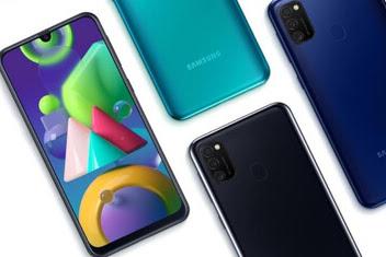 Kelebihan Samsung Galaxy M21 Wajib Kamu Ketahui