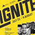 "WAW!!! Hotr Jos Presents Millennials Camp Meeting 2019 tagged ""IGNITE"""