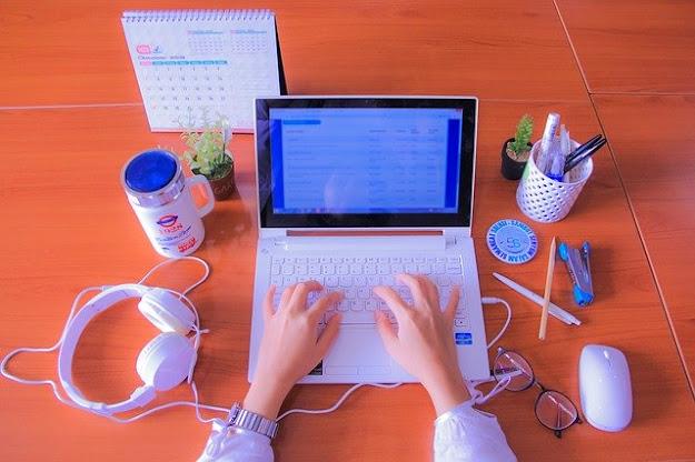 cara mudah menjadi blogger sukses