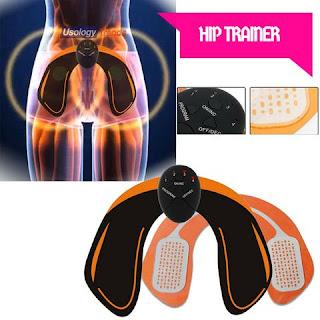 Best cheap gadget for burning fat hip trainer