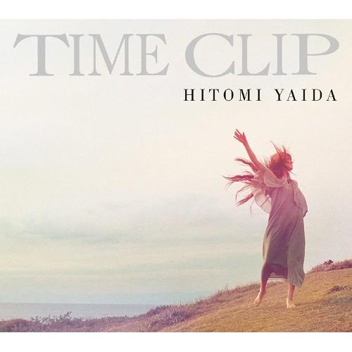 矢井田瞳 - TIME CLIP rar