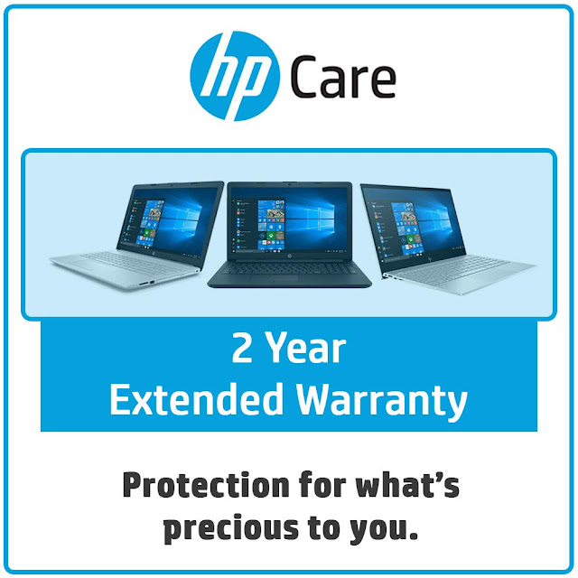 HP Care Pack 2 Years Additional Warranty