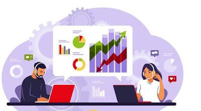 Cara Bermain Aplikasi Trading Online, dan Bedanya dengan Offline