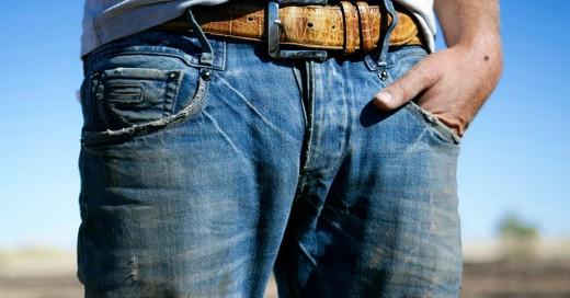El CEO de la marca Levi's lo confirma: ¡Los Jeans nunca deberían lavarse!