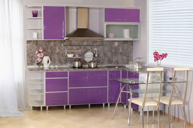 32 Brilliant Hacks to Make a Small Kitchen Look Bigger ...