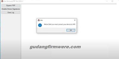 Cara FRP Bypass Samsung M32 SM-M325 - Verifikasi Akun Google