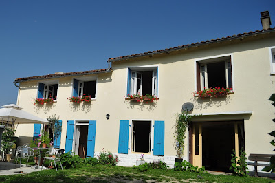 French Village Diaries moving to France Poitou-Charentes