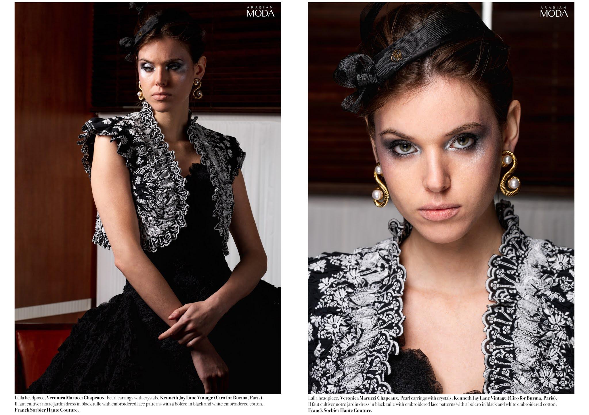 Arabian Moda x Franck Sorbier-4