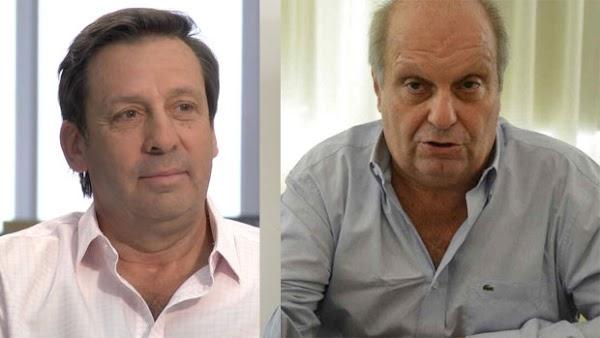 Elecciones 2019: escandaloso, un diputado se agarró a piñas con Hernán Lombardi tras la derrota
