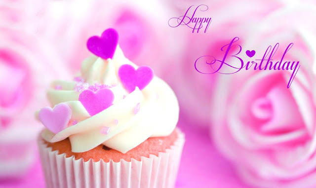 Happy Birthday Aunts HD Wallpapers Free Download