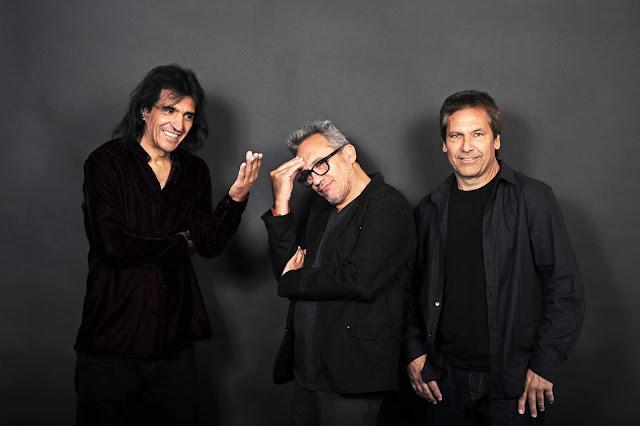 Enanitos Verdes tocará en Auditorio Nacional