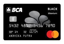 Cara Pengajuan dan Syarat Kartu Kredit BCA Secara Online
