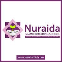 Lowongan Guru Nuraida Islamic Boarding School Bogor