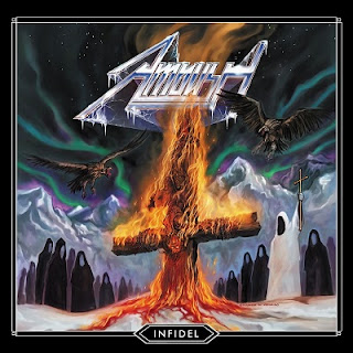 """Το τραγούδι των Ambush """"Infidel"""" από τον ομότιτλο δίσκο"""