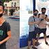 Parking Boy, Isinauli ang Napulot nyang Pitaka na naglalaman ng Pera at Credit Card