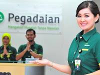 PT Pegadaian (Persero) - Penerimaan Untuk Posisi Data Analyst, Business System Analyst, UI/UX Designer Pegadaian July 2019