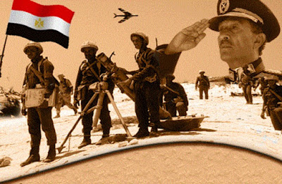 5 نجوم كرة مصريين شاركوا في حرب أكتوبر.. أبطال على خط بارليف