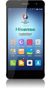Firmware Hisense A2 Tested
