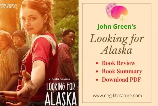 Free Download Looking for Alaska PDF, EBook, Summary, Book Review