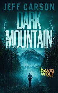 Dark Mountain by Jeff Carson