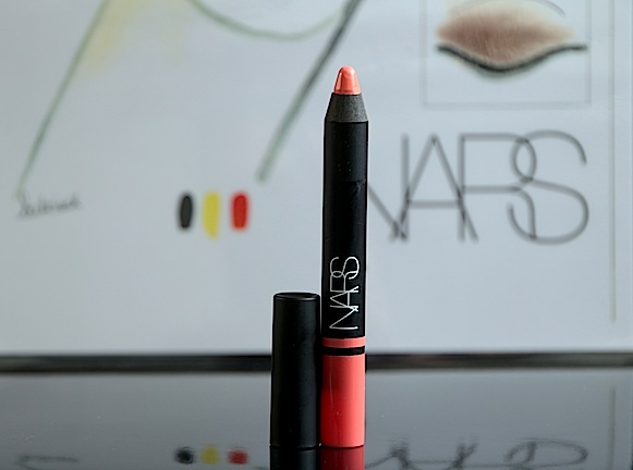 nars satin lip pencil lodhi test avis swatch